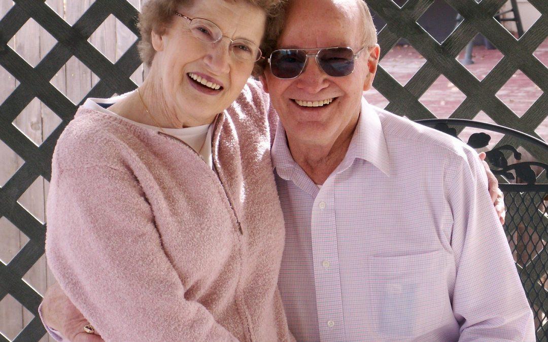 Préparez votre retraite tout au long de votre carrière professionnelle avec Catherine et Jean